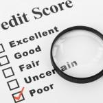 Blir fa lån med anmarkning sett räntan